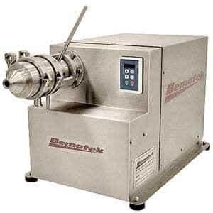 Laboratory Homogenizing Colloid Mill