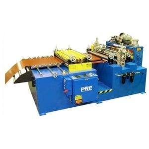 Cut-To-Length Machines