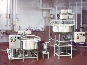 icing systems